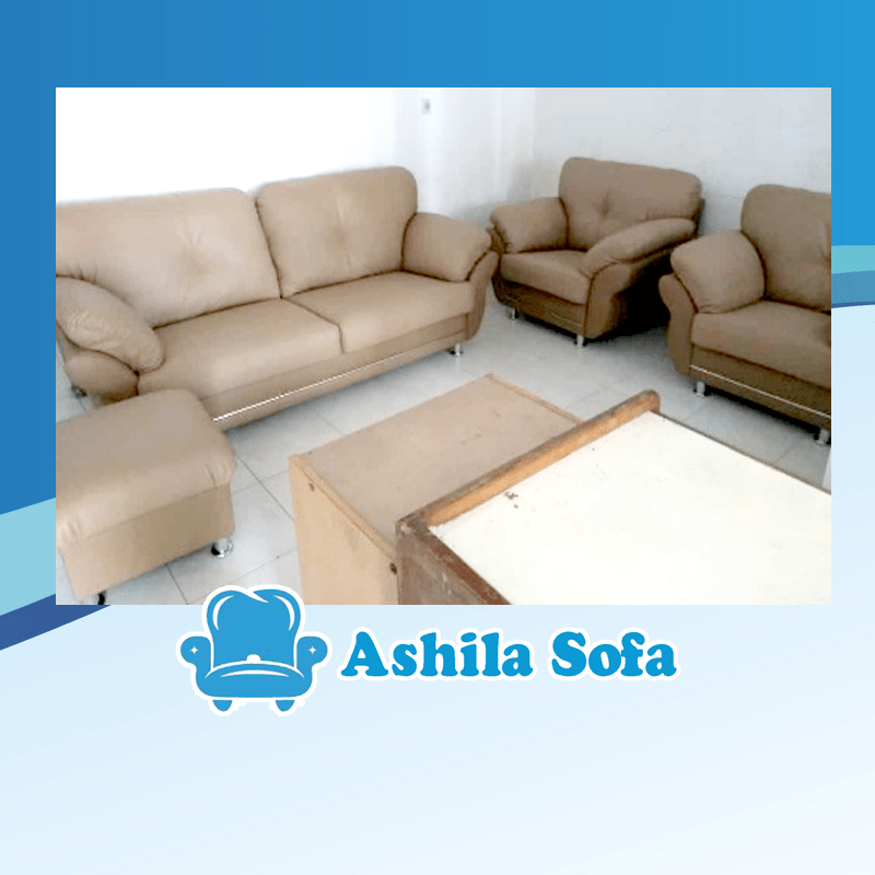 Service Sofa Cimahi